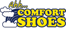 Ahh Comfort Shoes