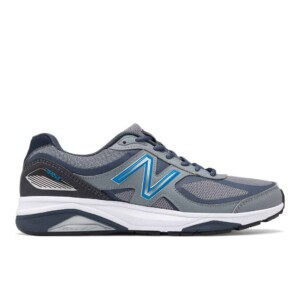 New balance men's 1540v3 (marblehead with black, outside)