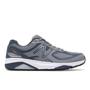 New balance women's 1540v3 (gunmetal with dragonfly, outside)