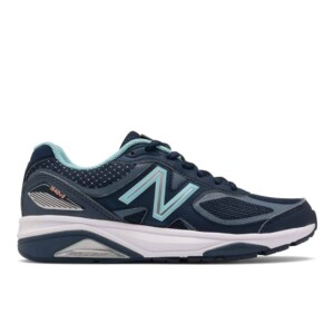 New Balance Women's 1540v3 (Natural Indigo, Outside)