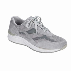 Sas mens journey mesh gray 2028 012 1
