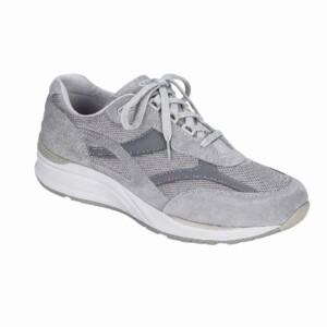 Sas mens journey mesh gray 2028 012 1