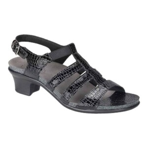 Sas womens allegro black croc 2360 181 1